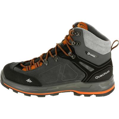 נעלי טרקים לגברים Trek 100