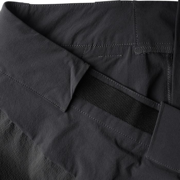 Pantalon Randonnée montagne MH550 modulable homme - 1140325