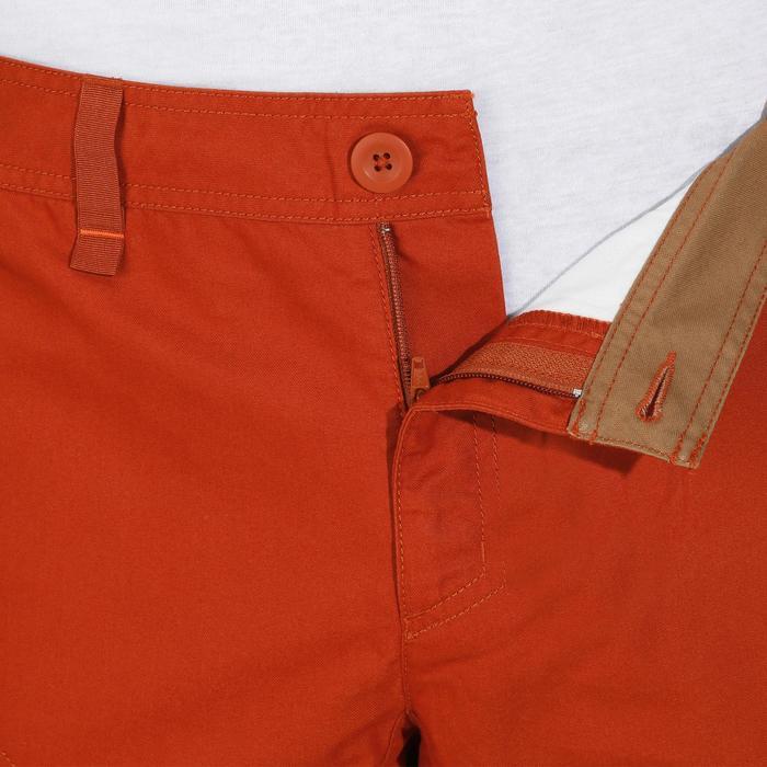 Pantalon randonnée nature homme NH500 gris foncé - 1140326