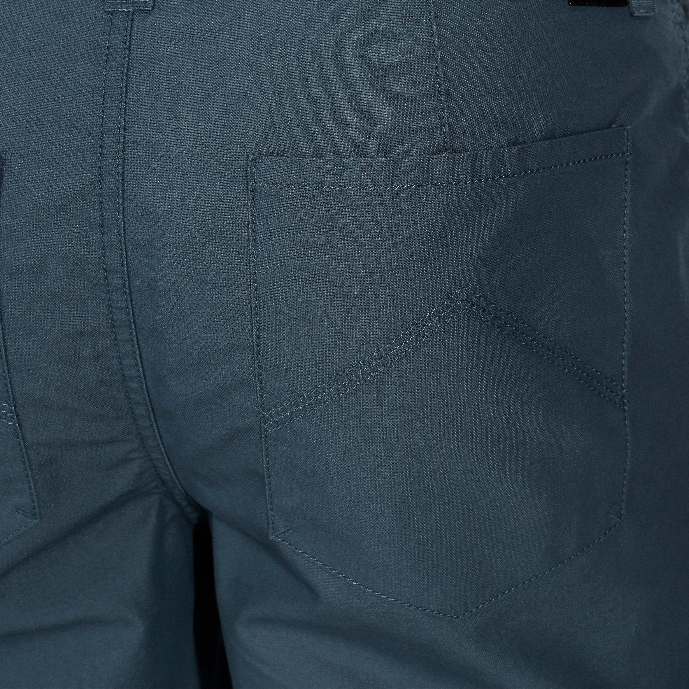 Men's Hiking Trousers NH500 - Blue