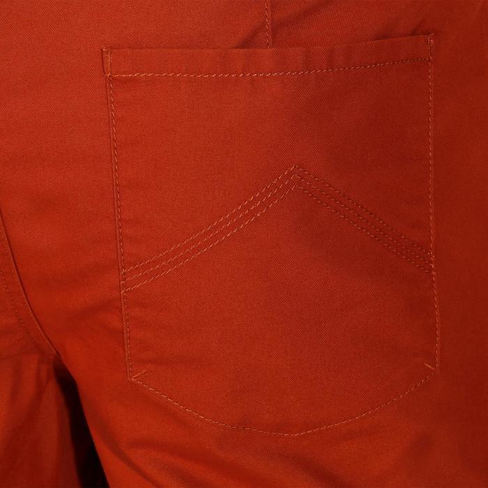 Pantalon randonnée nature homme NH500 gris foncé - 1140387