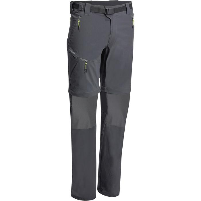 Pantalon Randonnée montagne MH550 modulable homme - 1140397