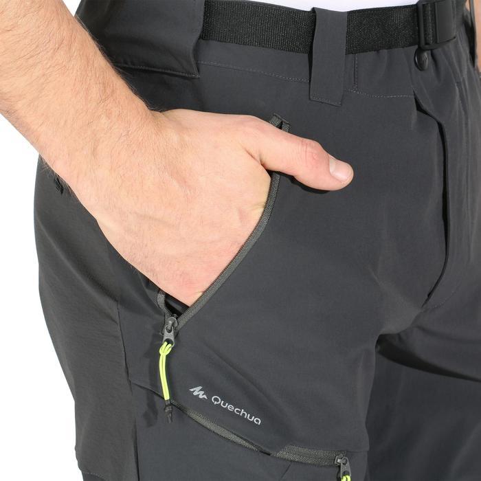 Pantalon Randonnée montagne MH550 modulable homme - 1140404