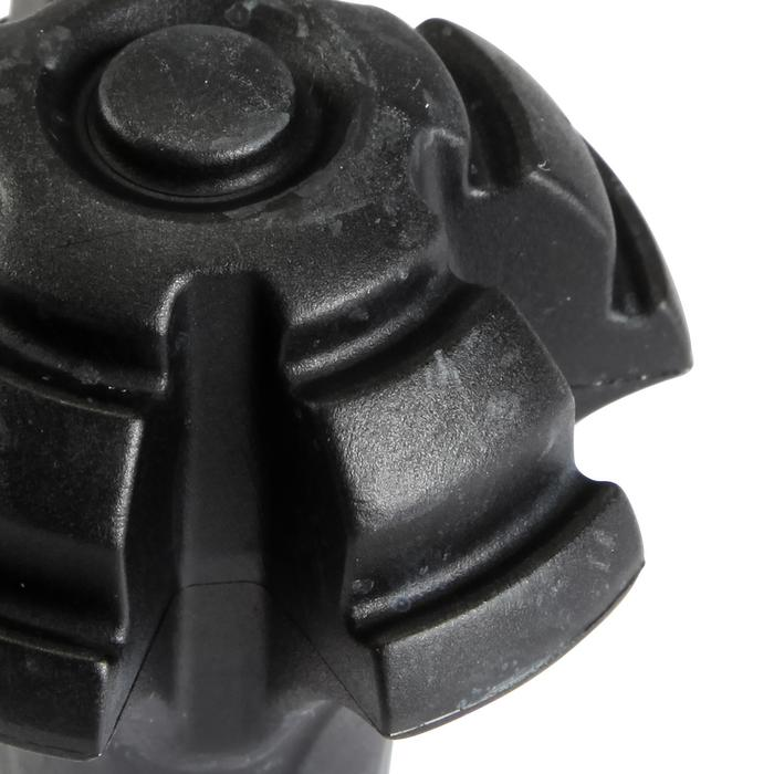 embouts pour transformer les pointes de vos batons en amortisseurs sur sols durs - 114045
