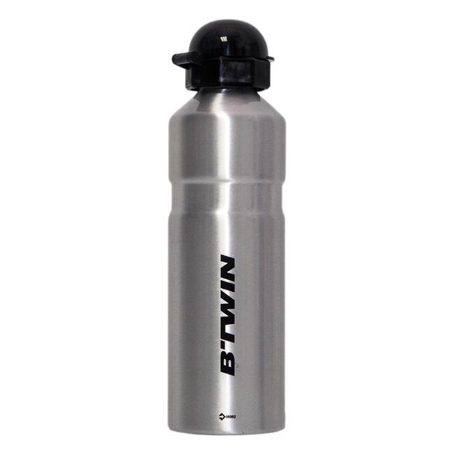 Bottle Alu CN Silver