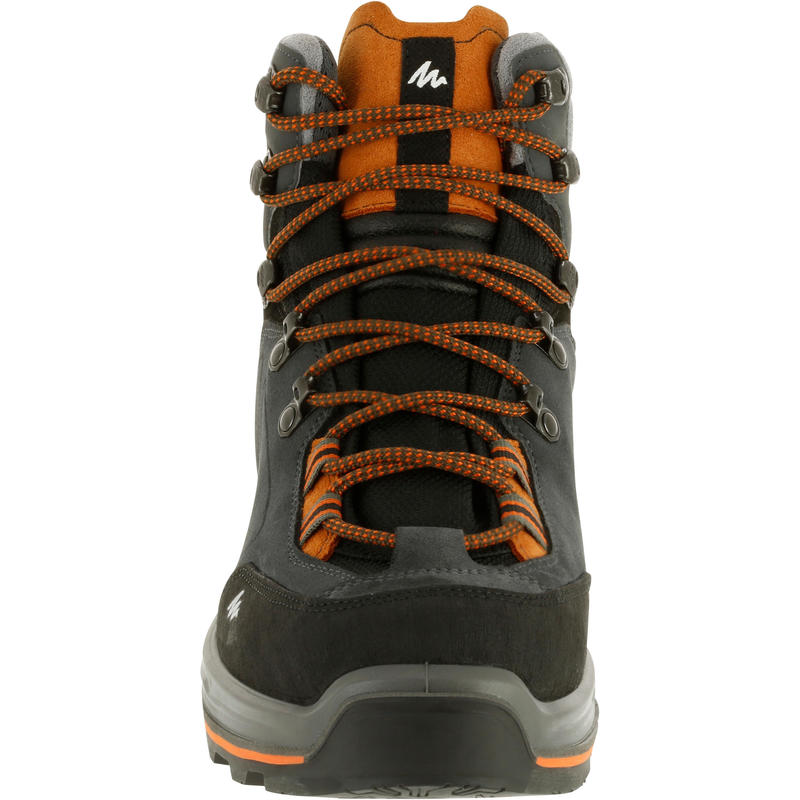 Trek100 Men's Mountain Trekking Boots