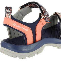 Women's hiking sandal - NH110