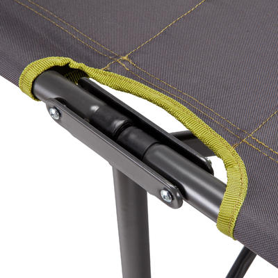Folding Camp Bed