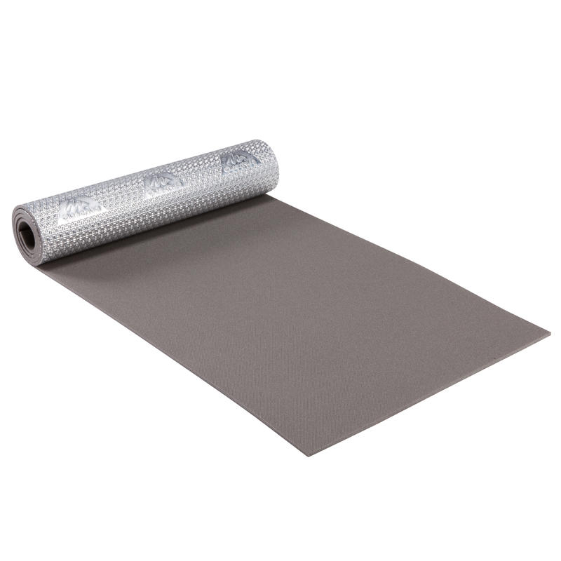 Arpenaz M100 Foam Trekking Mattress - Grey