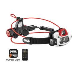 Stirnlampe mit NAO+ Anschluss