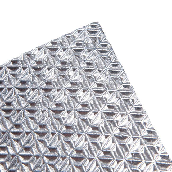 Arpenaz M100 Trekking Foam Mattress 180x50x0.7 cm - Grey