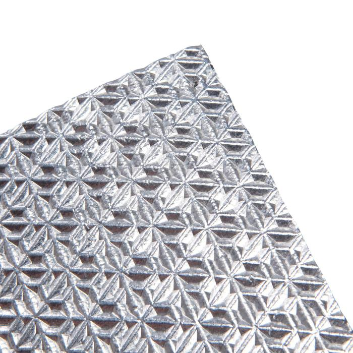 Schaumstoff Isomatte Trek100 grau