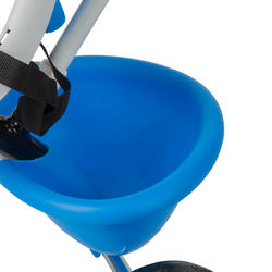 Driewieler Be Move Canopy - 1140905