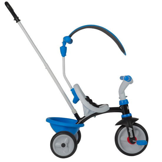 Driewieler Be Move Canopy - 1140910