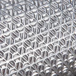 Isomatte Trekking M100 Schaumstoff grau