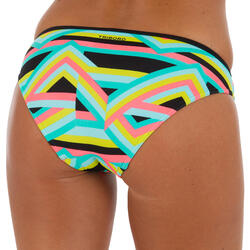 Dames bikinibroekje Nina Keola Martinica voor surfen - 1140956