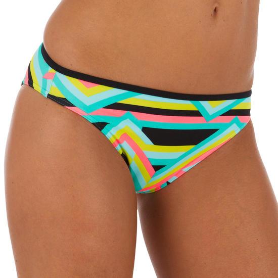 Dames bikinibroekje Nina Keola Martinica voor surfen - 1140957