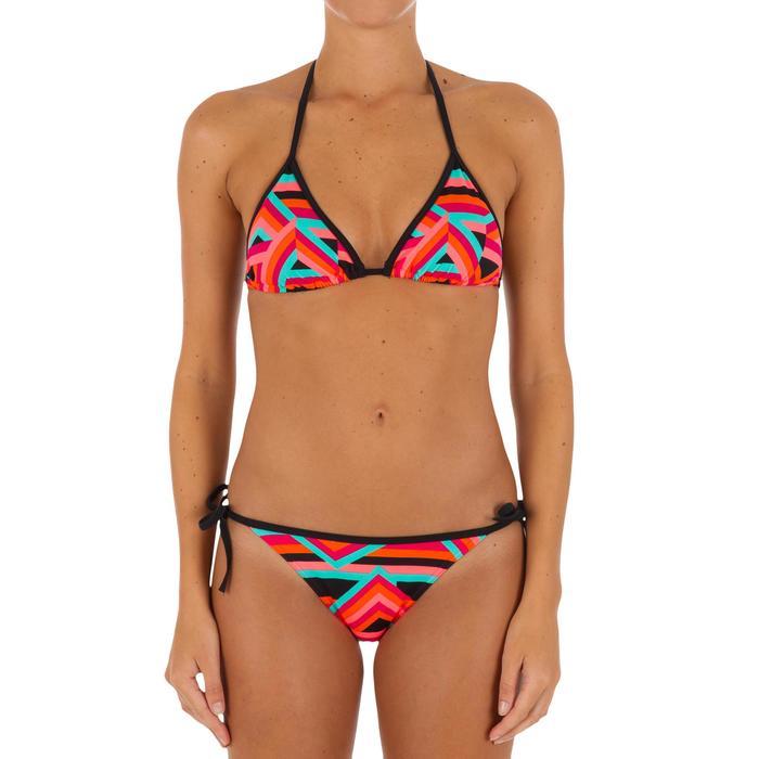 Bas de maillot de bain de surf FEMME SOFY GUARANA - 1140961