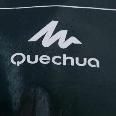 Mosquitera Montaña Trekking Quechua Trek100 1 Persona No Impregnada