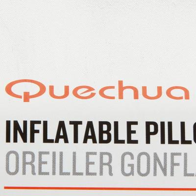 OREILLER GONFLABLE DE CAMPING AIR BASIC