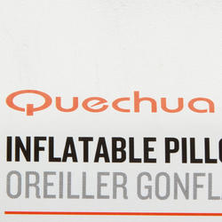 OREILLER GONFLABLE DE CAMPING AIR DE BASE