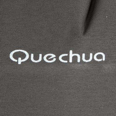 Almohada Camping Trekking Quechua Air Basic Inflable