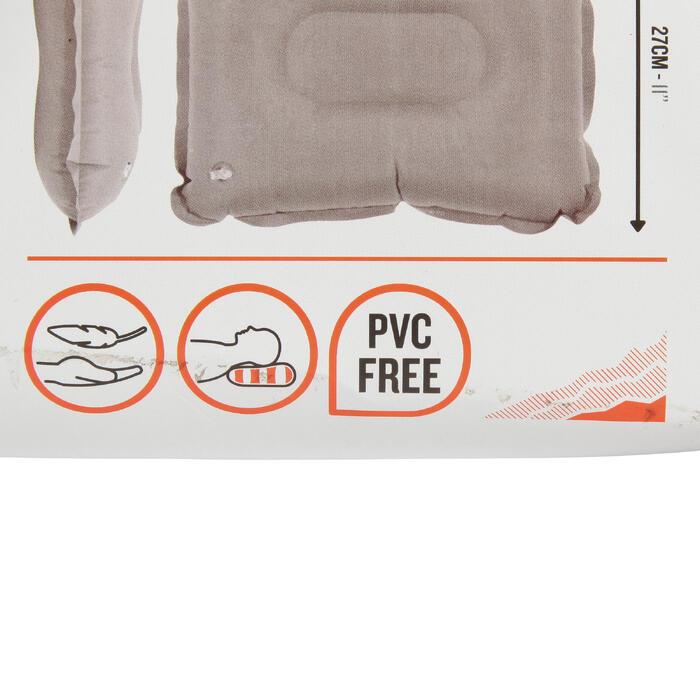 Aufblasbares Camping-Kissen Air Basic