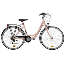 Fiets Elops 120 IT dames