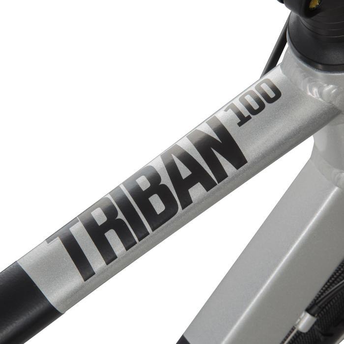 Xe đạp đường trường Triban 100