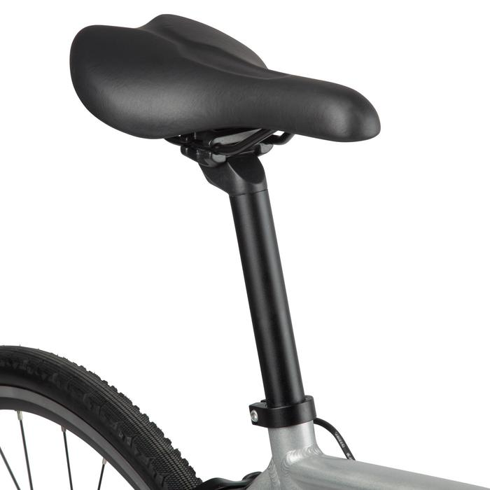 VELO ROUTE TRIBAN 100 GRIS - 1141180
