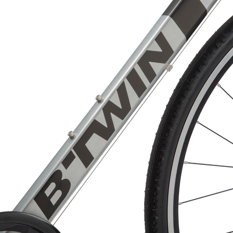 จักรยานเสือหมอบรุ่น Triban 100