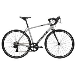 VELO ROUTE TRIBAN 100 GRIS