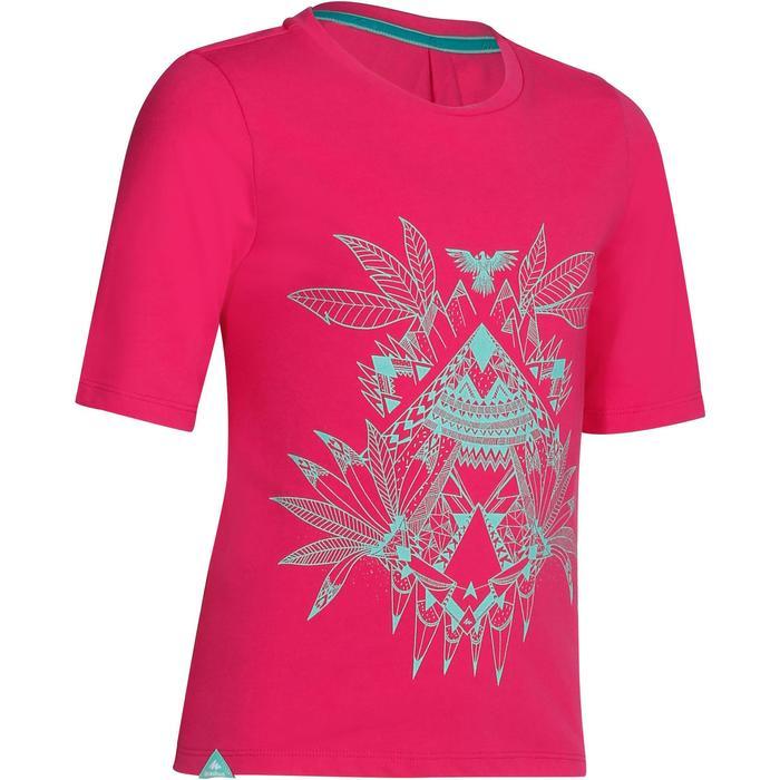 T-Shirt de randonnée enfant Hike 500 - 1141231