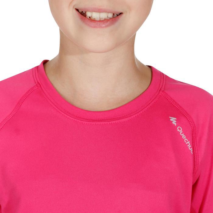 T-Shirt de randonnée garçon Hike 100 - 1141232