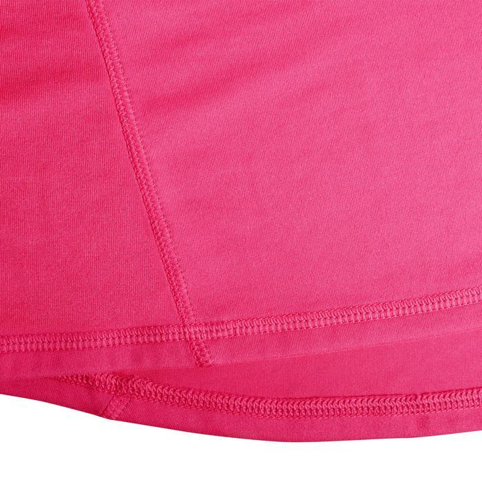 T-Shirt de randonnée garçon Hike 100 - 1141242