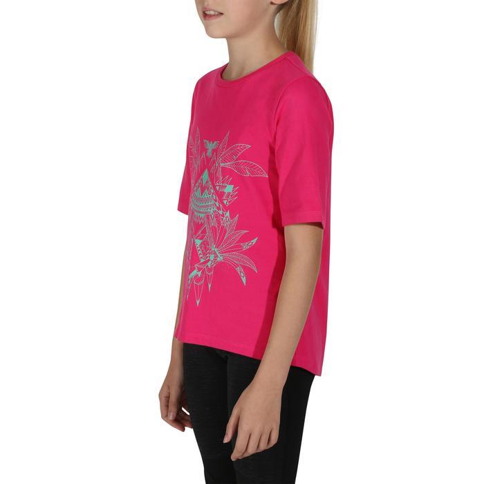 T-Shirt de randonnée enfant Hike 500 - 1141251
