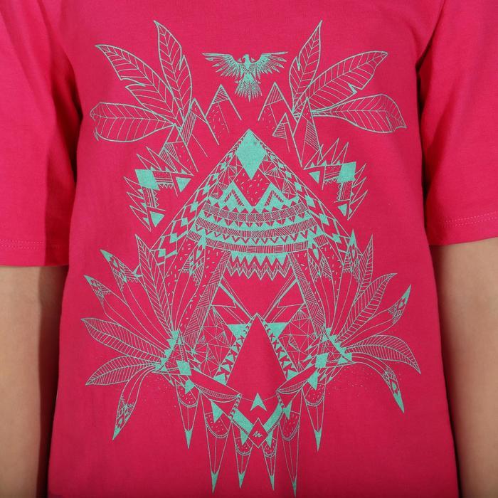 T-Shirt de randonnée enfant Hike 500 - 1141297