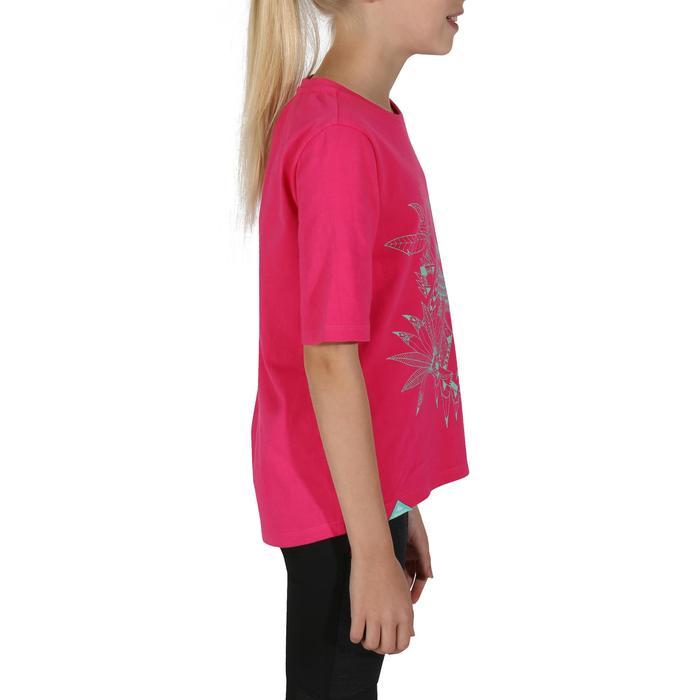 T-Shirt de randonnée enfant Hike 500 - 1141298