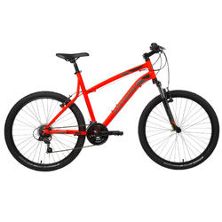 "Mountainbike 26"" Rockrider 340 orange"