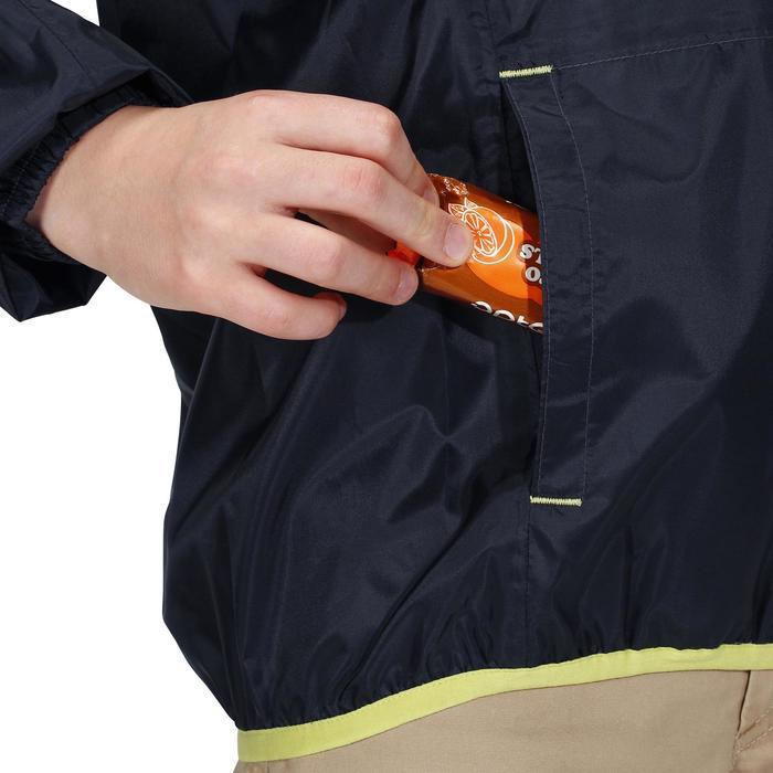 Veste imperméable de randonnée enfant Raincut - 1141643