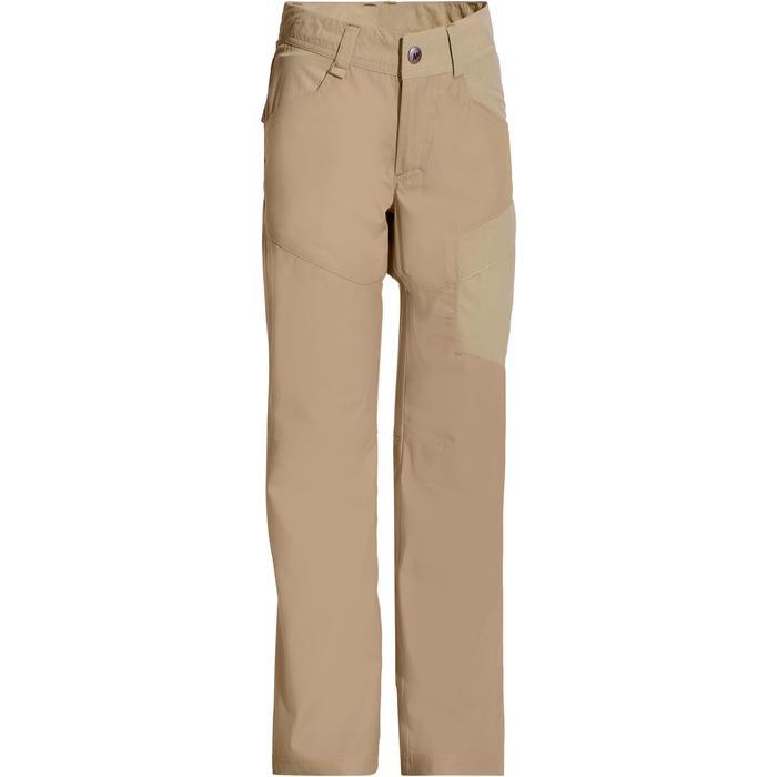 Pantalon de randonnée enfant Hike 500 - 1141650