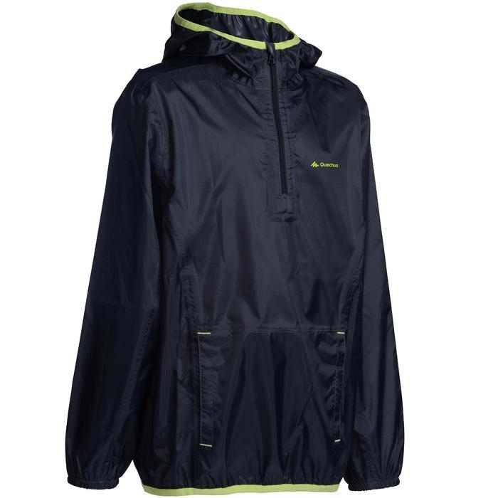 Veste imperméable de randonnée enfant Raincut - 1141657