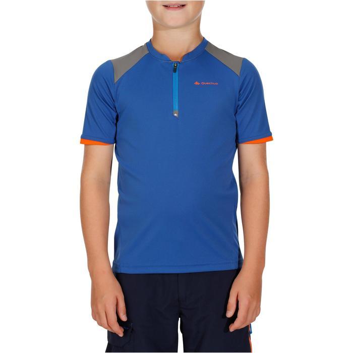 T-Shirt de randonnée enfant Hike 900 - 1141764