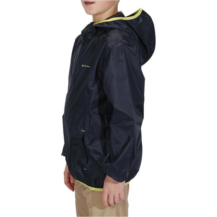 Veste imperméable de randonnée enfant Raincut - 1141786