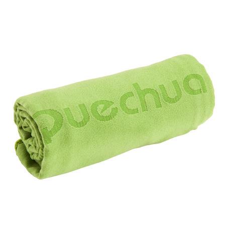 Hiking hygiene Compact towel