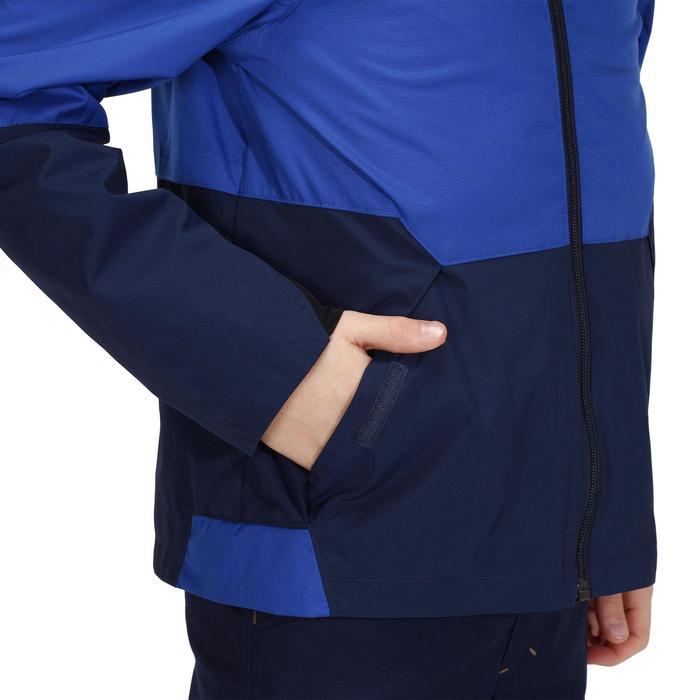 Veste imperméable de randonnée garçon Hike 500 - 1141845