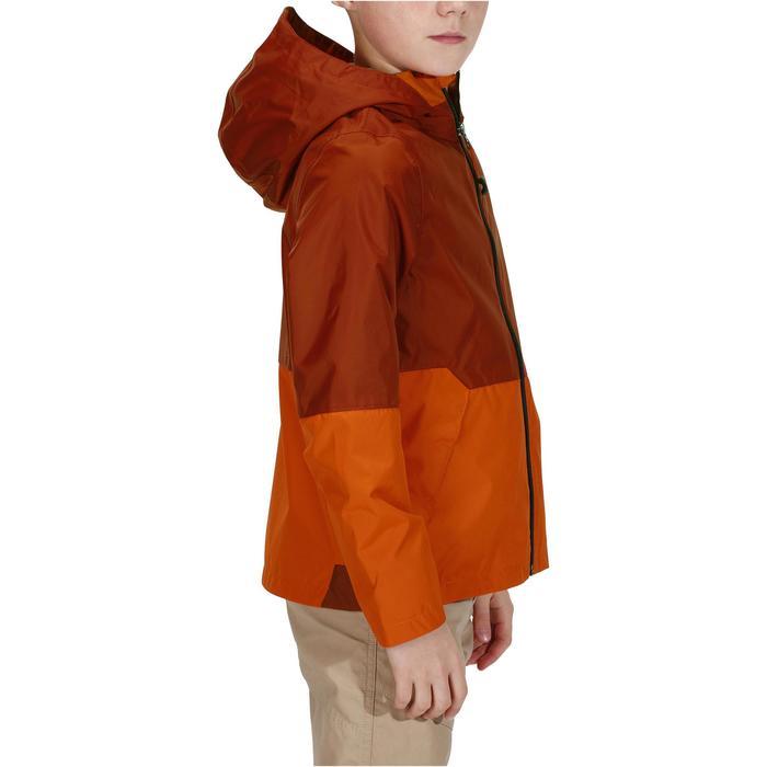 Veste imperméable de randonnée garçon Hike 500 - 1141851