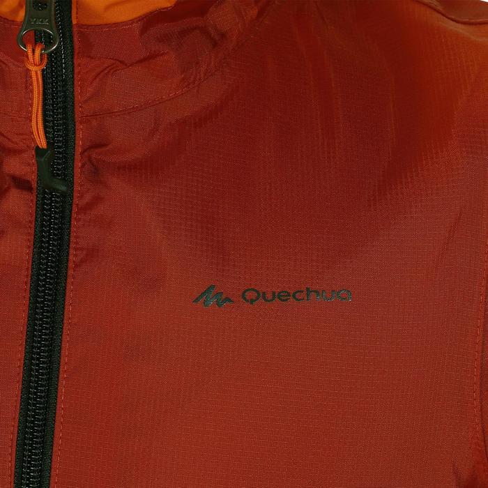 Veste imperméable de randonnée garçon Hike 500 - 1141856