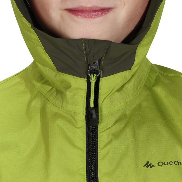 Veste imperméable de randonnée garçon Hike 500 - 1141857