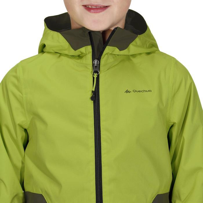 Veste imperméable de randonnée garçon Hike 500 - 1141862